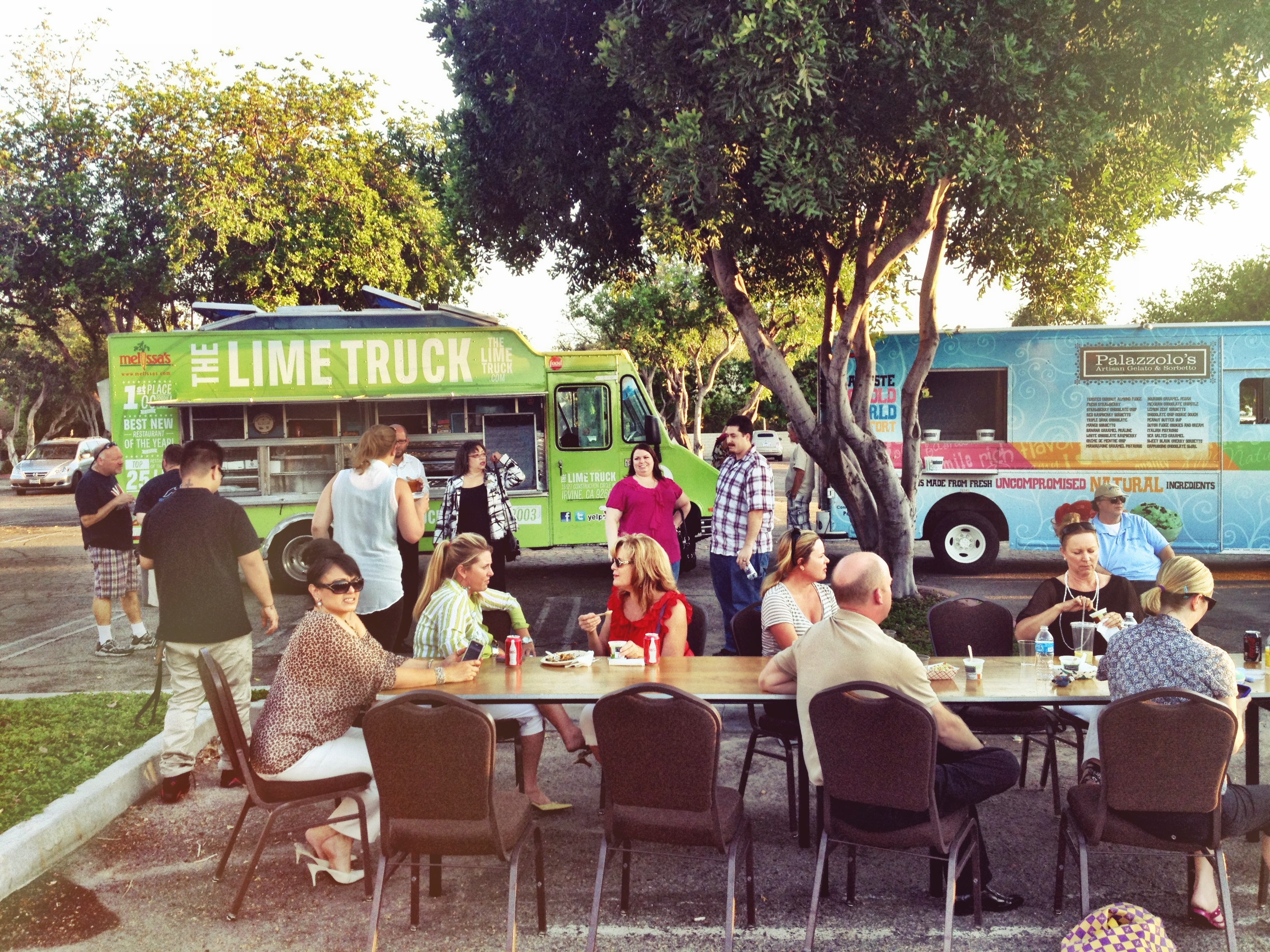 Food Truck Association Los Angeles